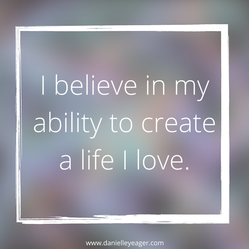 Today's Affirmation 30
