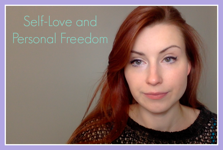 Want more personal FREEDOM?